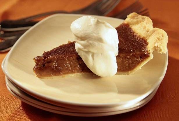 Culinary SOS sweet potato pie recipie from Market Garden Brewery ...