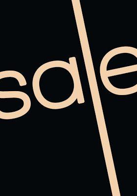 portfolio: Sale Poster