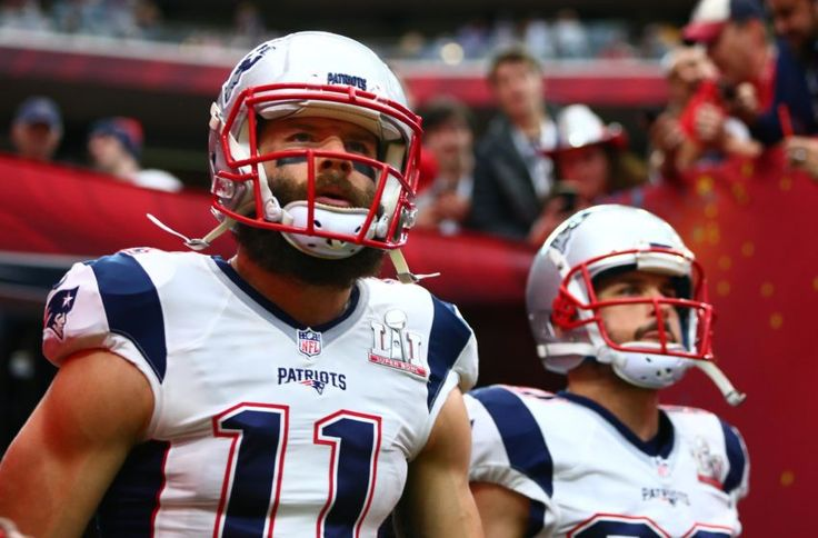 New England Patriots Roster Recap: Wide Receiver