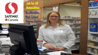 Location: Kamloops, BC, CA Company: Sobeys   Overview   The Pharmacy Assistant is responsible for providing superior customer service in ...