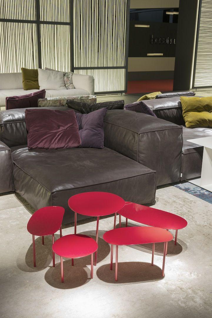 17 best images about salone del mobile 2015 living divani piero lissoni studio ossino on. Black Bedroom Furniture Sets. Home Design Ideas
