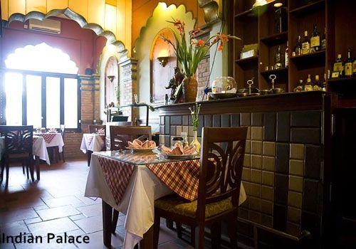 Indian Palace - un des restaurants indiens à Hanoi #hanoivietnam #restaurantshanoi #cuisineindienne