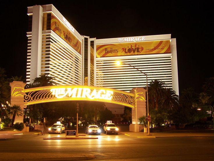 las vegas hotel mirage tripadvisor
