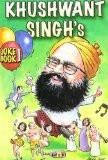 Khushwant Singh's Joke Book 1 (Hindi Edition) [Paperback] by Khushwant Singh