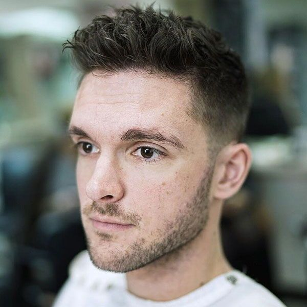 45 Best Short Haircuts For Men 2021 Styles Low Maintenance Haircut Mens Haircuts Short Haircuts For Men