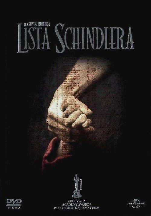 listy schindlera