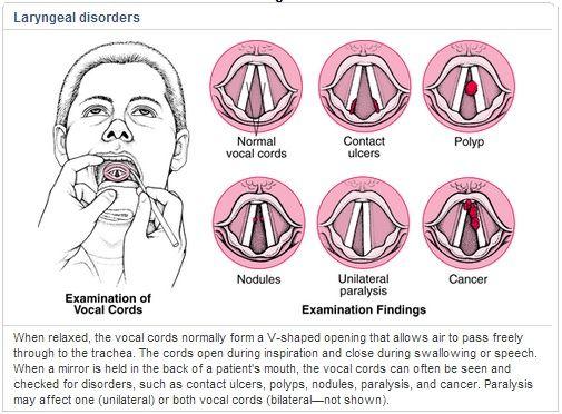 language disorder
