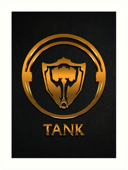 League of Legends TANK [gold emblem] by Naumovski    Check out more artworks on    https://linktr.ee/naumovski.dusan  https://displate.com/Naumovski/  https://www.redbubble.com/people/naumovski  https://www.teepublic.com/user/naumovski  https://www.sunfrog.com/Naumovski/  https://society6.com/naumovski    #leagueoflegends #game #gaming #pentakill #popular #lol #gift #displate #birthday #naumovski #iphone #tshirt #geek #tech     #poster #sticker #redbubble #teepublic #society6 #tank