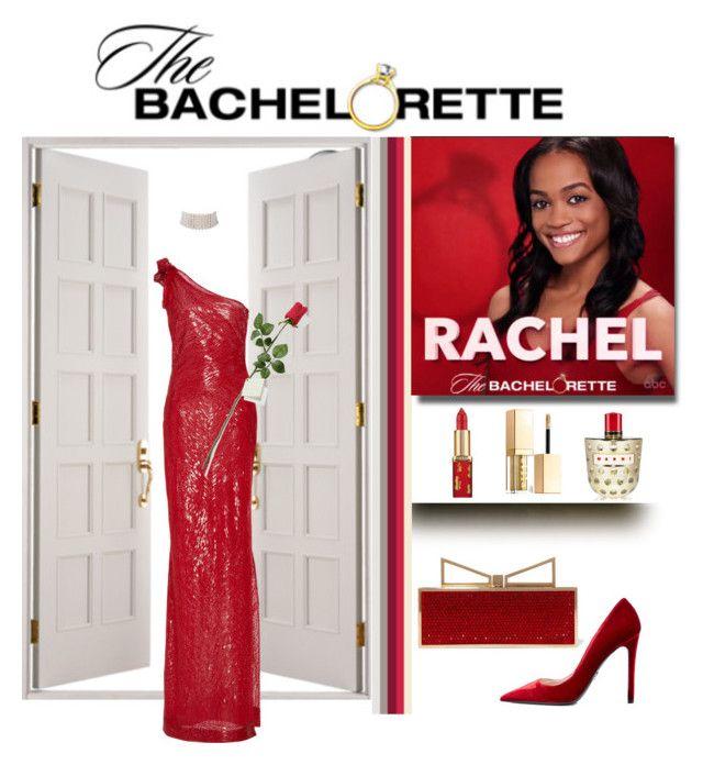 "Bachelorette Rachel: ""Rachel (Bachelorette)⚘"" By Kim-mcculley On Polyvore"