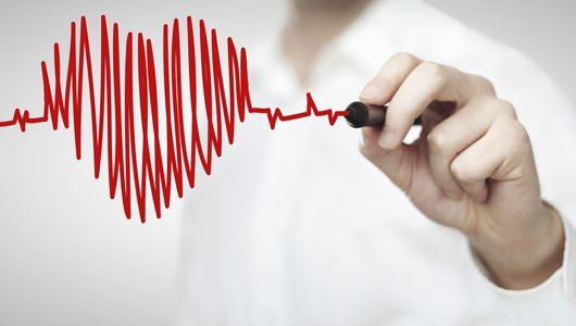 Why a positive attitude is good for heart health #health