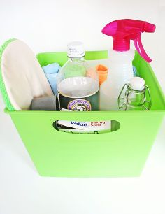 spring cleaning tips tricks tools, cleaning tips, Homemade green natural cleaners really are easy and effective I am completely sold on them and will never look back