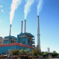 La pollution atmosphérique coûterait chaque année 3 600 milliards de dollars, selon l'OCDE
