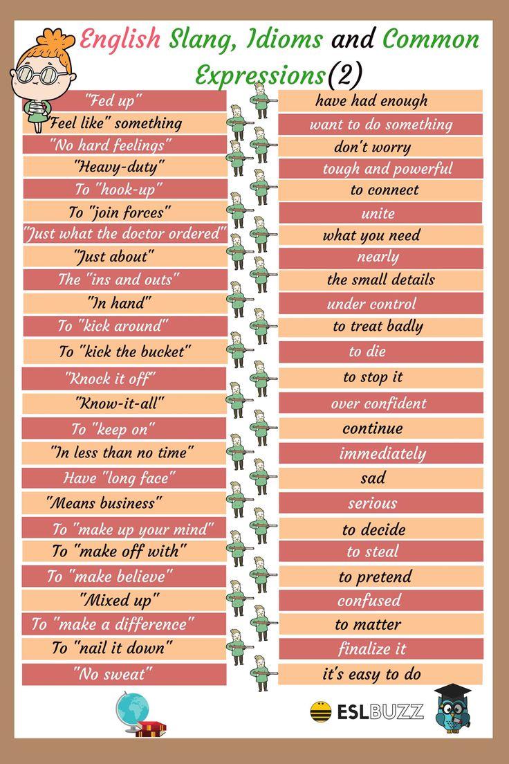 963 best english images on Pinterest | Aprender inglés, Idiomas y ...