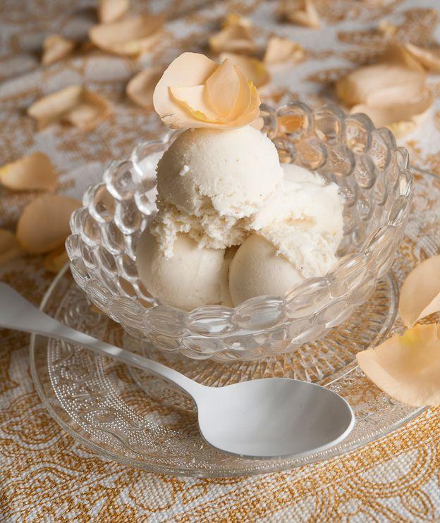παγωτό με σαλέπι