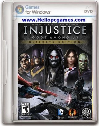 Injustice Gods Among Us Ultimate Edition PC Game File Size: 15.76 GB System Requirements: CPU: Intel Core 2 Duo 2.4 GHz or AMD Athlon X2 2.8 GHz OS: Windows Vista / Windows 7/8 RAM Memory : 2 GB Video Card : NVIDIA GeForce 8800 GTS or AMD Radeon HD 3850 Sound Card : Yes DirectX: …