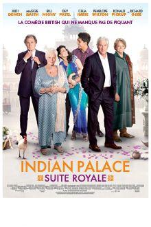 """Un peu d'émotion, d'humour, le tout saupoudré de quelques scènes """"Bollywood"""", et même si le scénario se traine un peu on retrouve avec plaisirs nos retraités anglais préférés dans de nouvelles aventures.  Un petit moment de bonheur à ne pas bouder !"""