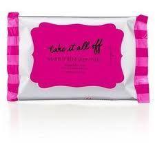 Victorias Secret Take It All Off Makeup Remover Wipes by Victoria's Secret. $9.99. Victorias Secret Wipes. Victorias Secret Wipes