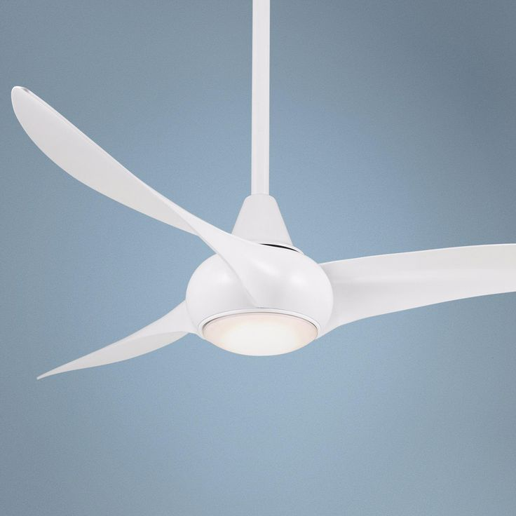 ... fans for Miami on Pinterest | Ceiling lamps, Semi flush ceiling lights