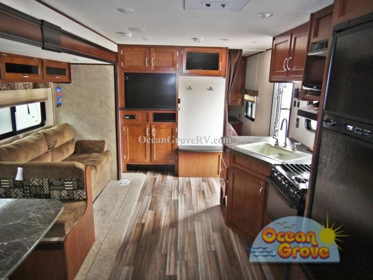 New 2017 Jayco Jay Flight SLX 287BHSW Travel Trailer at Ocean Grove RV Sales Inc. | Saint Augustine, FL | #17-054