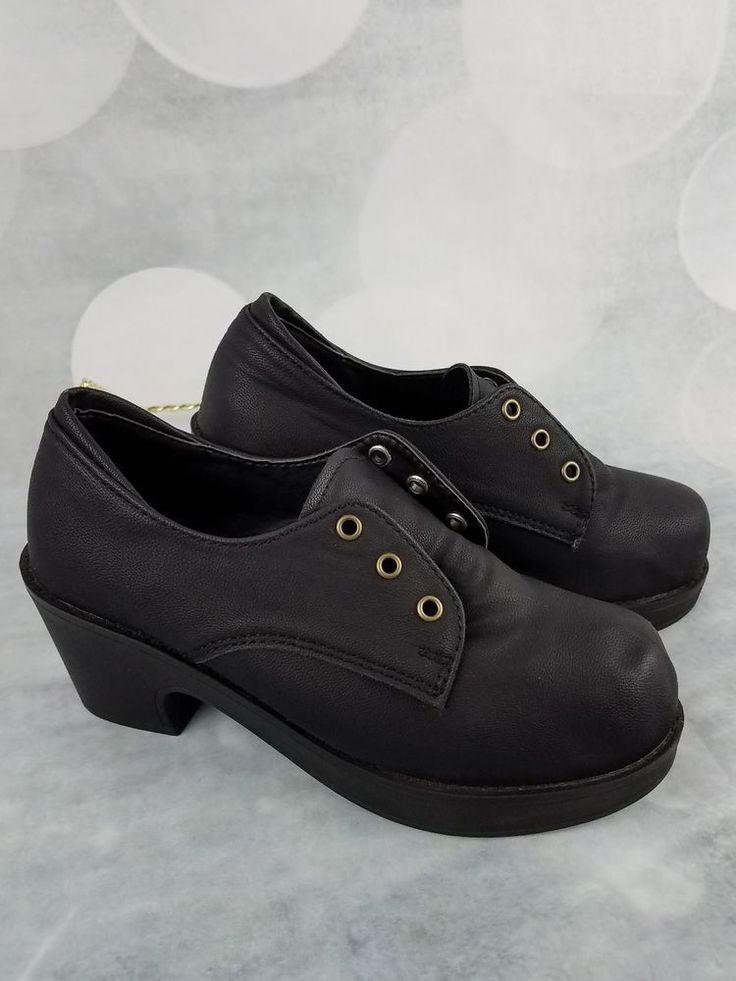 TRESHER - Mocasines Negros It Shoe - 40 Xodcq4