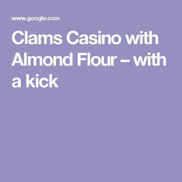 Clams casino food network