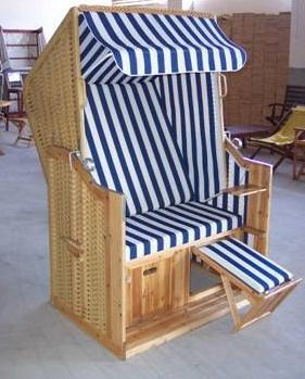 Wicker/rattan Beach Chairs