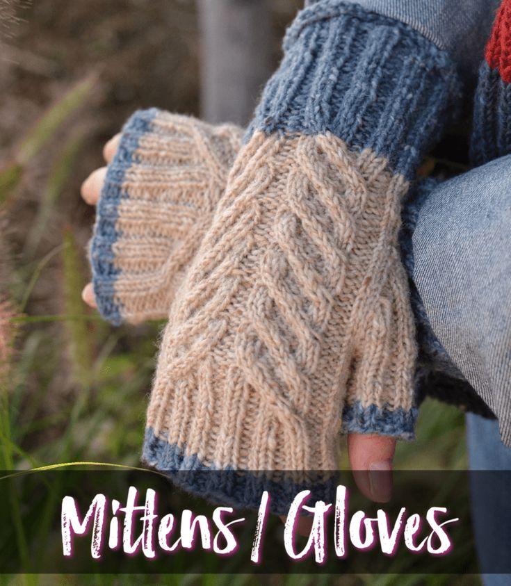 SO MANY of Free Knitting Patterns from Marly Bird ...