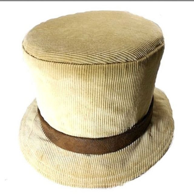Day Timers Top Hat