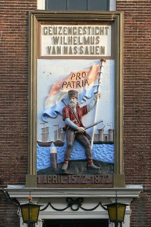 Brielle - VVV Zuid-Hollandse-Eilanden Voorne-Putten/Goeree-Overflakkee