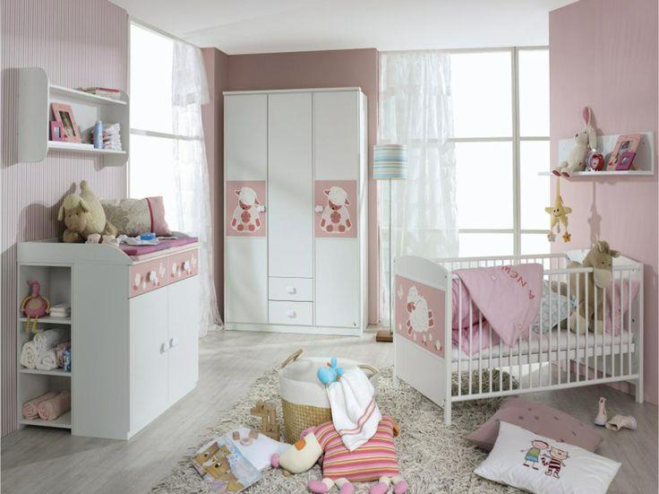 64 besten Kinderzimmer Bilder auf Pinterest | Eiche, Jugendzimmer ...