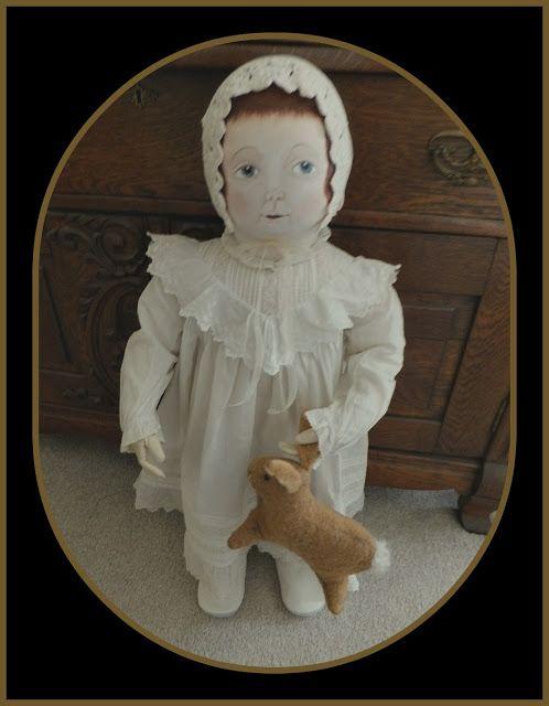 Olde Time Dolls