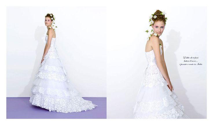 Avory e Mint Bridal Gowns Collection » Atelier Aimée