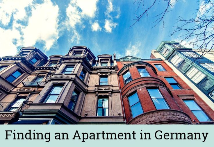 Finding An Apartment In Germany   A Helpful Guide To German Search Terms To  Help You