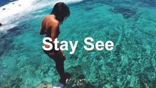 stay see - YouTube