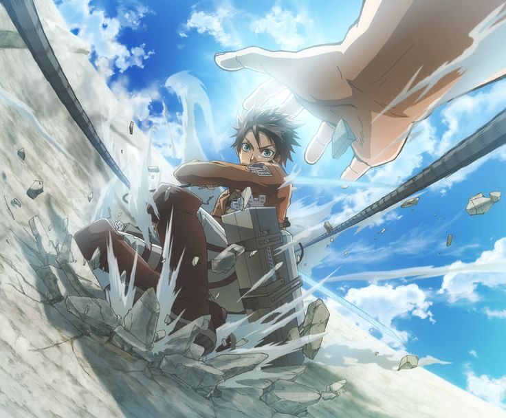 17 Best Images About SNK/AOT On Pinterest