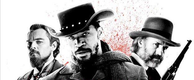 Django Unchained'in Son Fragmanı Yayımlandı