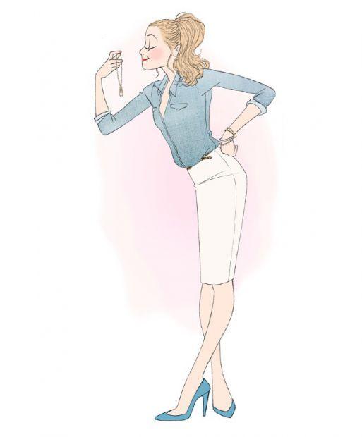 illustration delphine soucail bijoux 03.jpg - Delphine SOUCAIL | Virginie