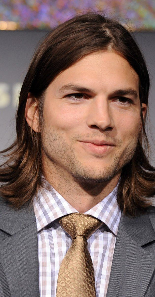 Ashton Kutcher, Actor: The Butterfly Effect. Christopher Ashton Kutcher was born on February 7, 1978 in Cedar Rapids, Iowa, to Diane (Finnegan), who was employed at Procter & Gamble, and Larry Kutcher, a factory worker. He has a fraternal twin brother, Michael, and a sister, Tausha. He is of Czech (father) and Irish, German, and Czech (mother) descent. He grew up in rural Homestead, Iowa, graduating from Clear Creek-Amana High School in ...