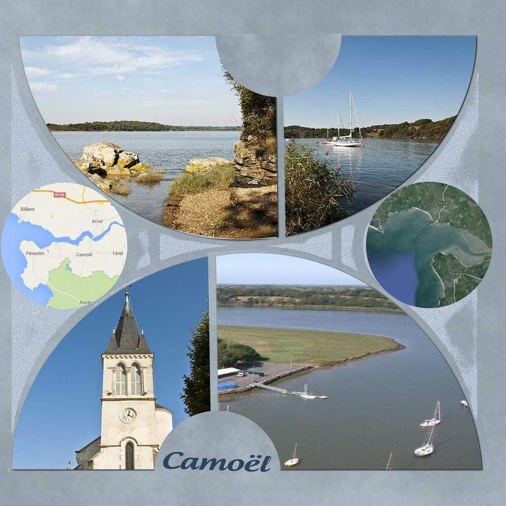 CAMOEL
