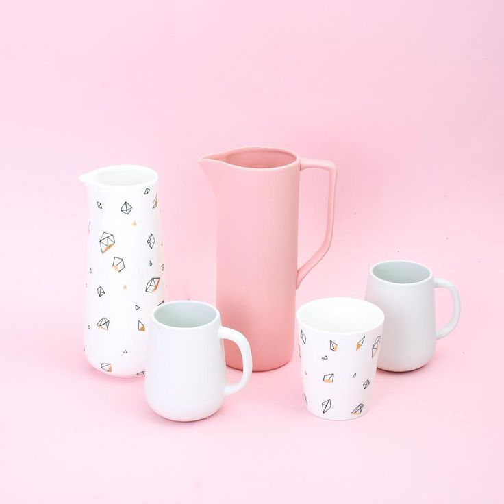 Pastel perfection. We have gorgeous new ceramics in store in those tones you love  #ikoiko #pastels
