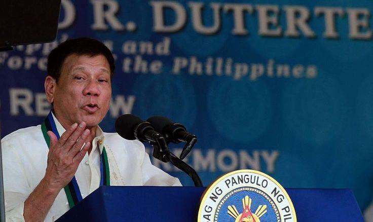 Embracing a Multipolar World Order: How Rodrigo Duterte is Revolutionizing the Philippines