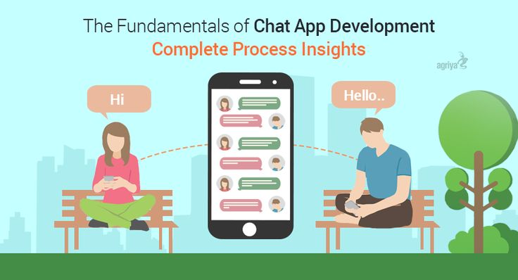 The instant messaging system is evolving, with new features being added. If you plan on creating your own app, you should be aware of the numerous competition you will be facing in this sector.