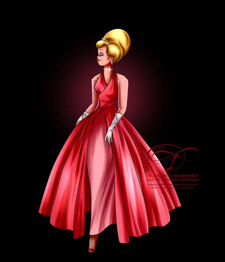 Disney+Haut+Couture+-+Lottie+by+selinmarsou.deviantart.com+on+@DeviantArt