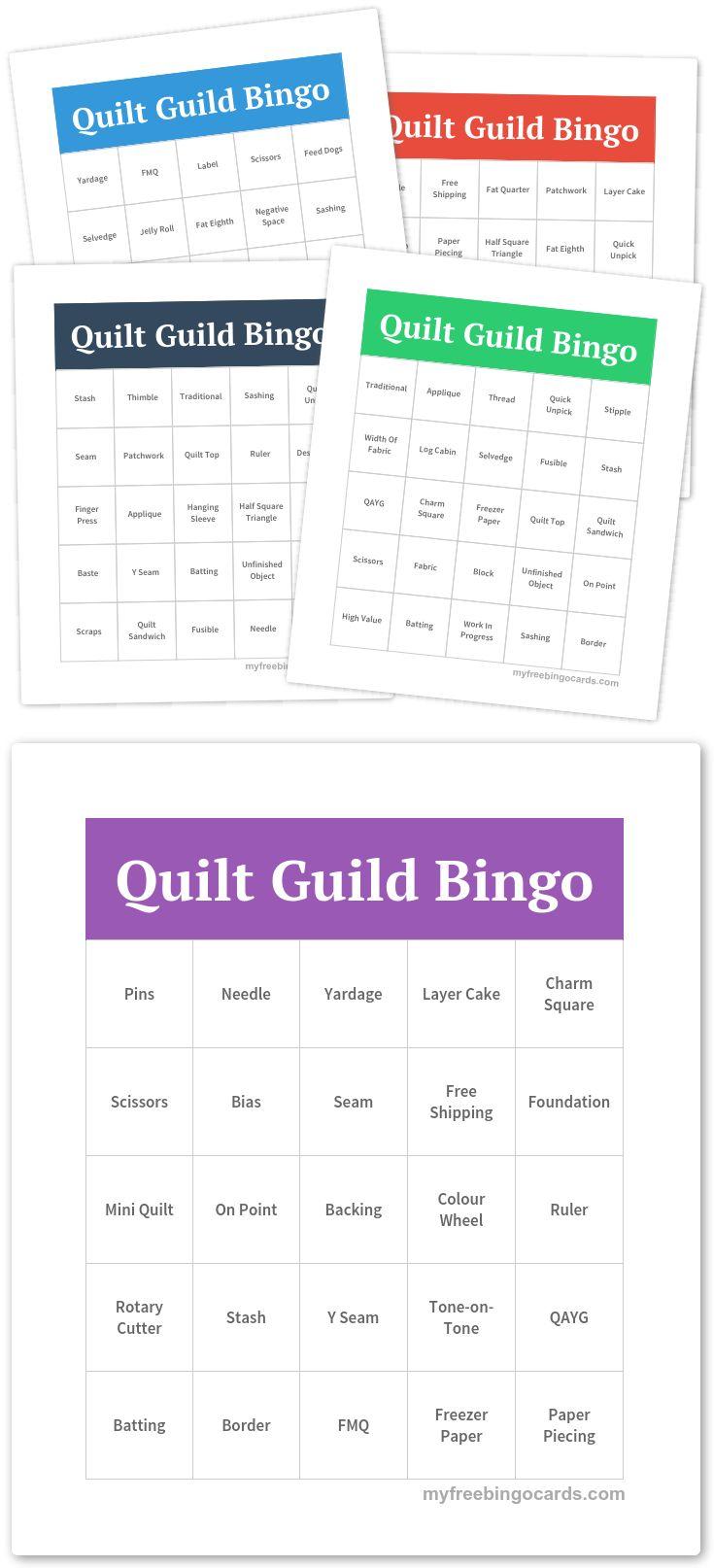 25+ best Free bingo cards ideas on Pinterest | Printable bingo ...