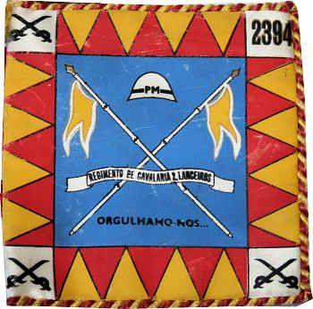 Companhia de Polícia Militar 2394 Dili Timor