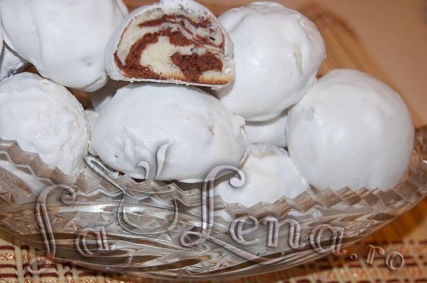 Turta dulce moale glazurata