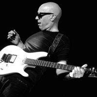 #Joe Satriani, John Petrucci & Phil Collen #tampa #events #tpa