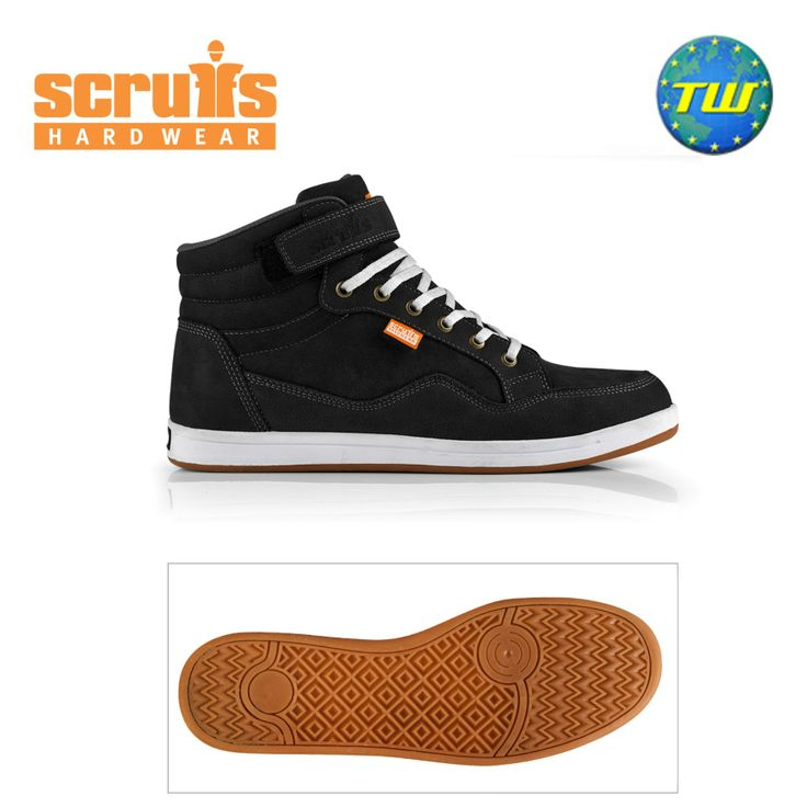 http://www.twwholesale.co.uk/product.php/section/10255/sn/Scruffs-Ice-T51726 Scruffs Ice are a sports style safety trainer/boot hydride with a steel toe and a lightweight composite midsole.