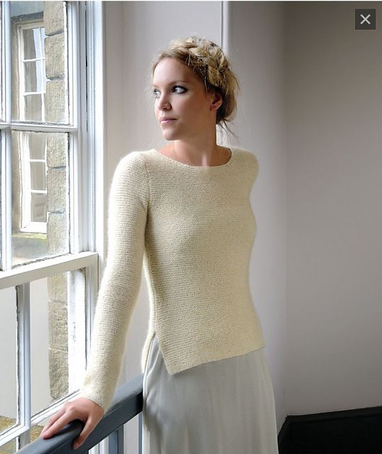 Ravelry: Loving pattern by Kim Hargreaves