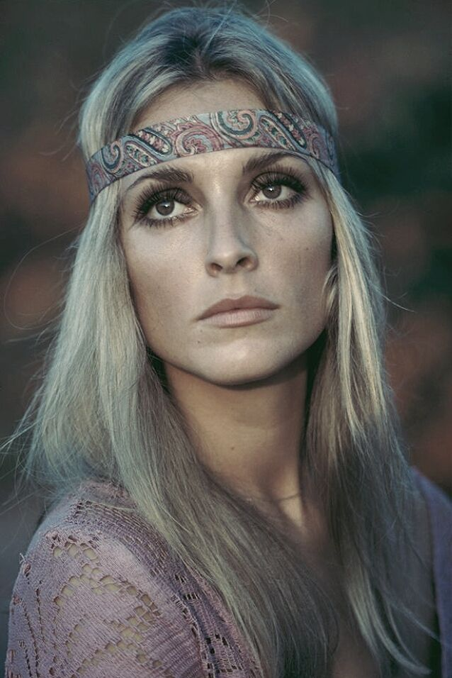 "back-to-the-strawberry-fields: "" Sharon Tate """